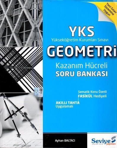 Seviye YKS Geometri Kazanım Hücreli Soru Bankası