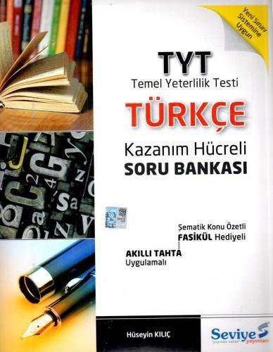 Seviye YKS TYT Türkçe Kazanım Hücreli Soru Bankası