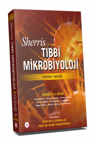 Sherris Tıbbi Mikrobiyoloji Prof. Dr. Dürdal Us