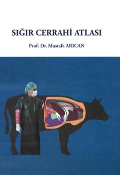 Sığır Cerrahi Atlası - Mustafa Arıcan