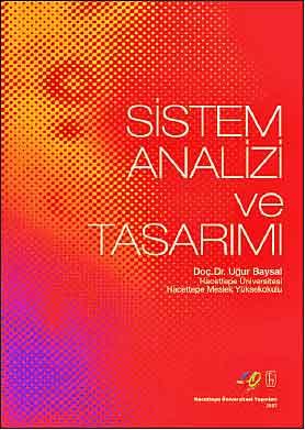 Sistem Analizi ve Tasarımı - Uğur Baysal