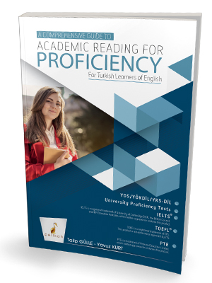 A Comprehensive Guide to Academic Reading for Proficiency For Turkish
