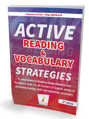Active Reading & Vocabulary Strategies Tolga Şenkaya