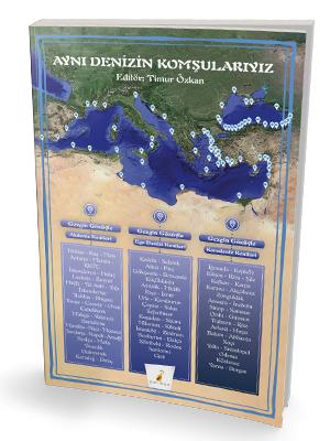 Aynı Denizin Komşularıyız Timur Özkan