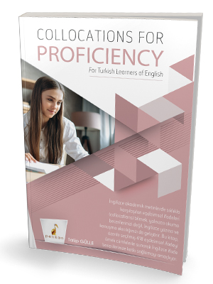 Collocations for Proficiency Talip Gülle