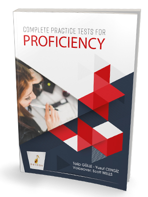 Complete Practice Tests For Proficiency Talip Gülle