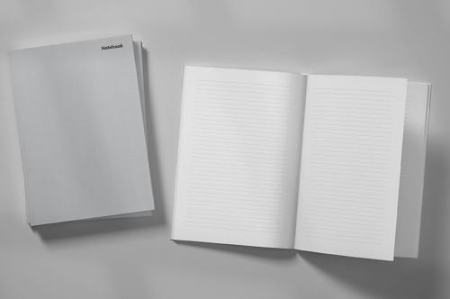 Astronaut Bear Weekly Planner & Notebook