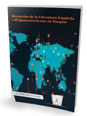 Recepción de la Literatura Española e Hispanoamericana en Turquía Kübr
