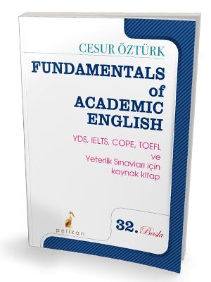 Fundamentals Of Academic English Cesur Öztürk