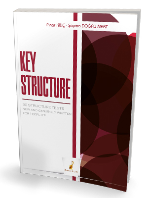 Key Structure 30 Structure Tests