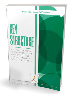 Key Structure 20 Structure Tests