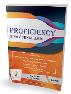 Proficiency Sınav Teknikleri Burcu Rodoplu