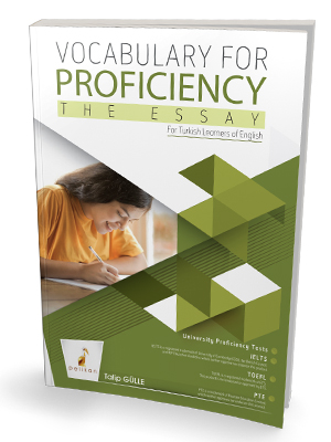 Vocabulary for Proficiency the Essay Talip Gülle
