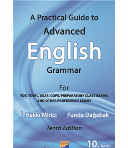 Siyasal A Practical Guide to Advanced English Grammar