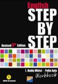 Siyasal English Step By Step Student s Book Set ( 2 Kitap )