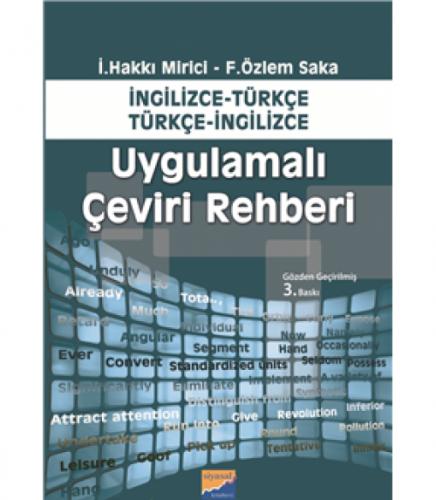 Siyasal Uygulamalı Çeviri Rehberi