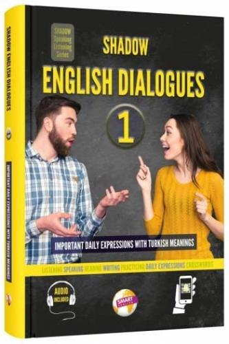 Smart English Shadow English Dialouges 1