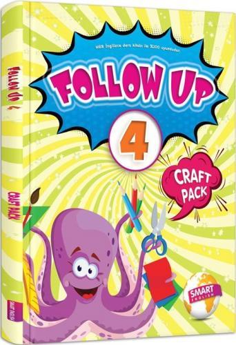 Smart English Follow Up 4  Craft  Pack
