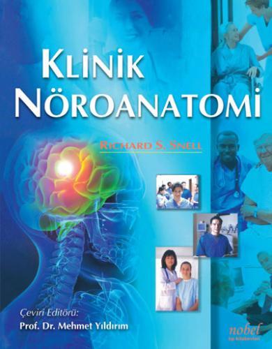Snell Klinik Nöroanatomi - Mehmet Yıldırım