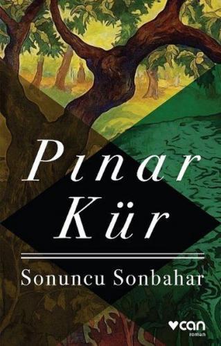 Sonuncu Sonbahar - Pınar Kür