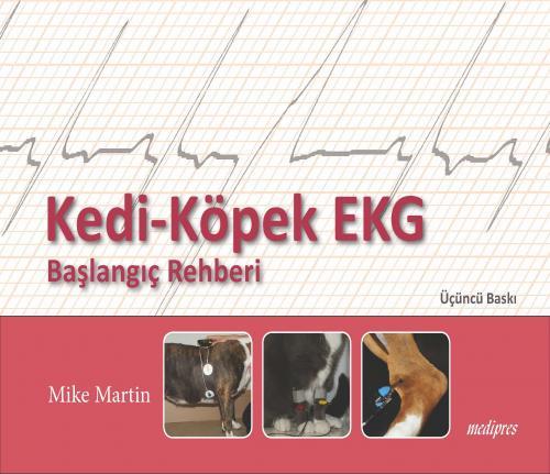 Kedi Köpek EKG Başlangıç Rehber