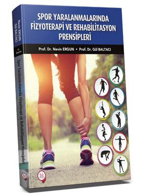 Spor Yaralanmalarında Fizyoterapi ve Rehabilitasyon Prensipleri