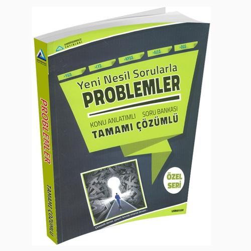 Sıradışıanaliz Yeni Nesil Sorularla Problemler Tamamı Çözümlü Konu Anlatımlı