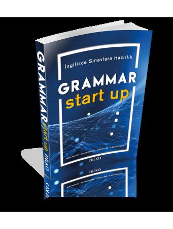 Dilko Yayınları Grammar Start Up Komisyon