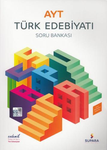 Supara AYT Türk Dili ve Edebiyatı Soru Bankası