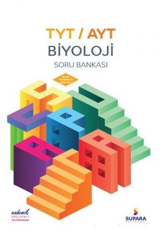 Supara TYT AYT Biyoloji Soru Bankası