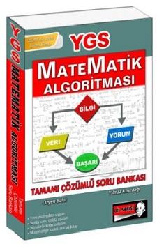 Tasarı Akademi YGS Matematik Algoritması Tamamı Çözümlü Soru Bankası