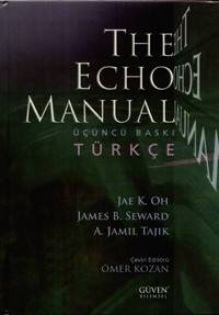 The Echo Manual - Ömer Kozan