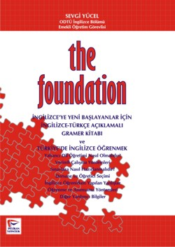 The Foundation - Pelikan Yayınevi