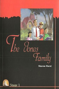 The Jones Family - Stage 1