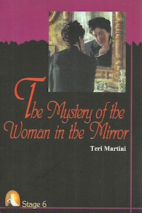 The Mystery of the Woman in the Mirror - Stage 6