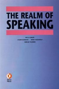The Realm Of Speaking-Odtü Yayıncılık