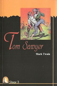 Tom Sawyer - Stage 3