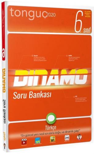 Tonguç Akademi 6. Sınıf Türkçe Dinamo Soru Bankası