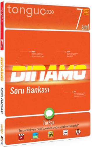 Tonguç Akademi 7. Sınıf Türkçe Dinamo Soru Bankası