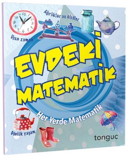 Tonguç Akademi Evdeki Matematik Her Yerde Matematik Serisi