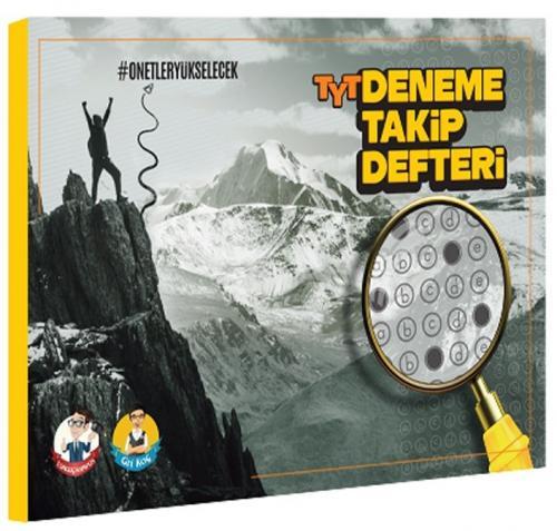 Tonguç Akademi TYT Deneme Takip Defteri Komisyon