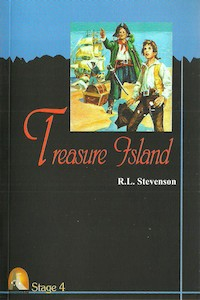 Treasure Island - Stage 4