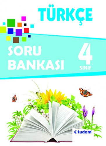Tudem 4. Sınıf Türkçe Soru Bankası