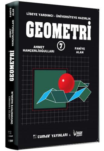 Tümay Geometri Seti 7 Trigonometri