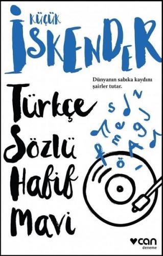 Türkçe Sözlü Hafif Mavi - Küçük İskender