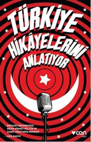 Türkiye Hikayelerini Anlatıyor - Murat Gülsoy