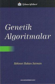 Türkmen Genetik Algoritmalar - Mehmet Hakan Satman