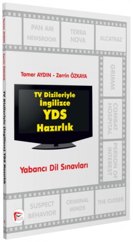 TV Dizileriyle İngilizce YDS YABANCI DİL SINAVLARI Hazırlık
