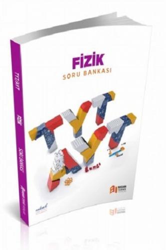 Başarı Teknik Yayınları TYT AYT Fizik Soru Bankası