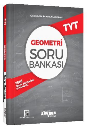 TYT Geometri Soru Bankası - Ankara Yayıncılık